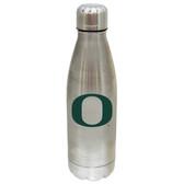 Oregon Ducks 17 oz Stainless Steel Water Bottle