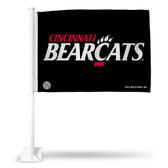 Cincinnati Bearcats Car Flag