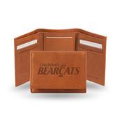 Cincinnati Bearcats Embossed Trifold
