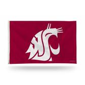 Washington State Cougars Banner Flag