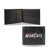 Cincinnati Bearcats Embroidered Billfold