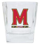 Maryland Terrapins Short Glass Tumbler 2 Pack