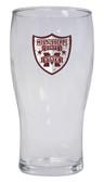 Mississippi State Bulldogs Pilsner Glass