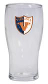 Virginia Cavaliers Pilsner Glass