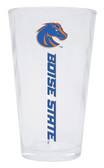Boise State Broncos Pint Glass
