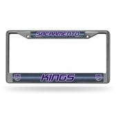 Sacramento Kings - SAC Bling Chrome Frame
