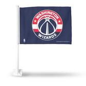 Washington Wizards Car Flag