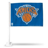 New York Knicks Car Flag