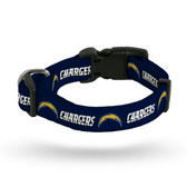Los Angeles Chargers Pet Collar - Large