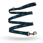 Carolina Panthers - CR Pet Leash - SMALL / MEDIUM