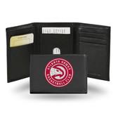Atlanta Hawks Embroidered Trifold