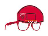 Chicago Bulls Novelty Sunglasses