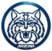 Arizona Wildcats 24 Inch Scenic Art Wall Design