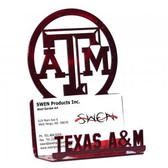 Texas A&M Aggies  Business Card Holder