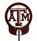 Texas A&M Aggies  Rain Gauge
