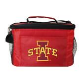 Iowa State Cyclones Kolder Kooler Bag - 6pk - Red