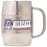 Arizona Wildcats Macho Barrel Mug - 32 oz. - Arizona Wildcats