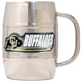 Colorado Buffaloes Macho Barrel Mug - 32 oz. - Colorado Buffaloes