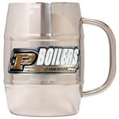 Purdue Boilermakers Macho Barrel Mug - 32 oz. - Purdue Boilermakers