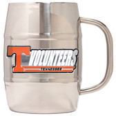 Tennessee Volunteers Macho Barrel Mug - 32 oz. - Tennessee Volunteers