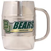 Baylor Bears Macho Barrel Mug - 32 oz. - Baylor Bears