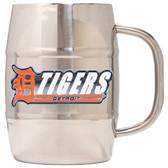 Detroit Tigers Macho Barrel Mug - 32 oz. - Detroit Tigers
