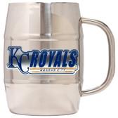 Kansas City Royals Macho Barrel Mug - 32 oz. - Kansas City Royals