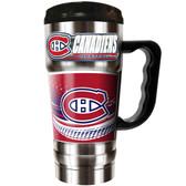 Montreal Canadiens 20oz Travel Mug