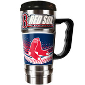 Boston Red Sox  20oz Travel Mug