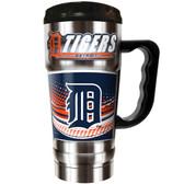 Detroit Tigers  20oz Travel Mug