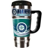 Seattle Mariners  20oz Travel Mug