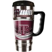 Texas A&M Aggies 20oz Travel Mug