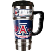 Arizona Wildcats 20oz Travel Mug