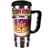 Arizona State Sun Devils 20oz Travel Mug