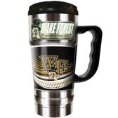 Wake Forest Demon Deacons 20oz Travel Mug