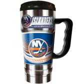 New York Islanders 20oz Champ Travel Mug