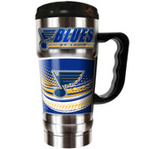 St. Louis Blues 20oz Champ Travel Mug