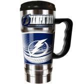 Tampa Bay Lightning 20oz Champ Travel Mug