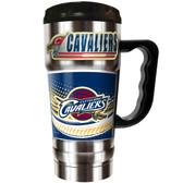 Cleveland Cavaliers 20oz Champ Travel Mug