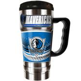 Dallas Mavericks 20oz Champ Travel Mug