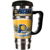 Indiana Pacers 20oz Champ Travel Mug