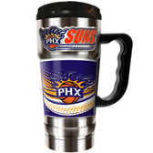 Phoenix Suns 20oz Champ Travel Mug