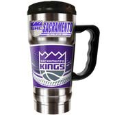 Sacramento Kings 20oz Champ Travel Mug