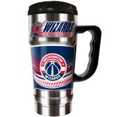Washington Wizards 20oz Champ Travel Mug