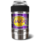 Los Angeles Lakers 12oz Vacuum Insulated Can Holder