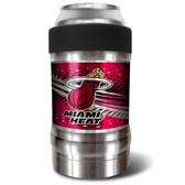 Miami Heat 12oz Vacuum Insulated Can Holder
