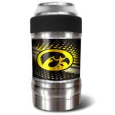 Iowa Hawkeyes Vacuum Insulated Can Holder