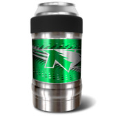 North Dakota Sioux Vacuum Insulated Can Holder