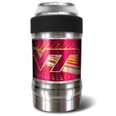 Virginia Tech Hokies Vacuum Insulated Can Holder