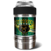 Baylor Bears Vacuum Insulated Can Holder